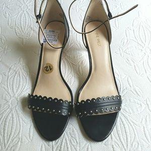 Shoes - Nine West Idrina ankle strap sandal